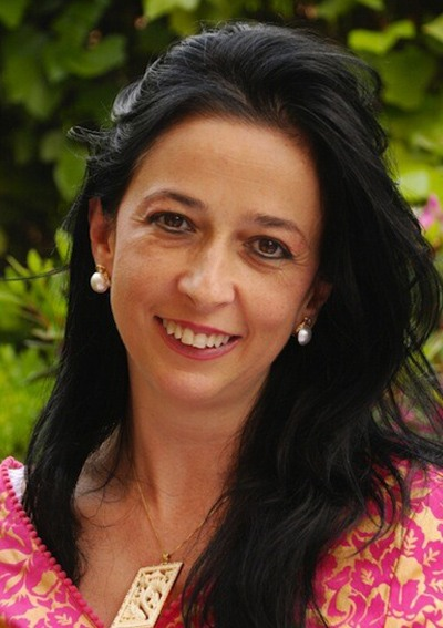 Cristina Paredes Serrano