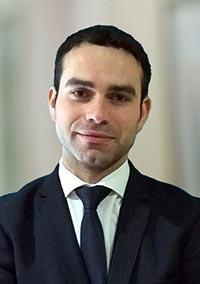 Alberto González Gómez